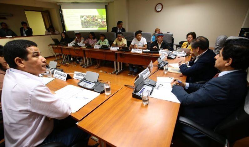 Loreto: OEFA fiscalizará pasivos ambientales que afectan al pueblo Achuar en el Lote 64