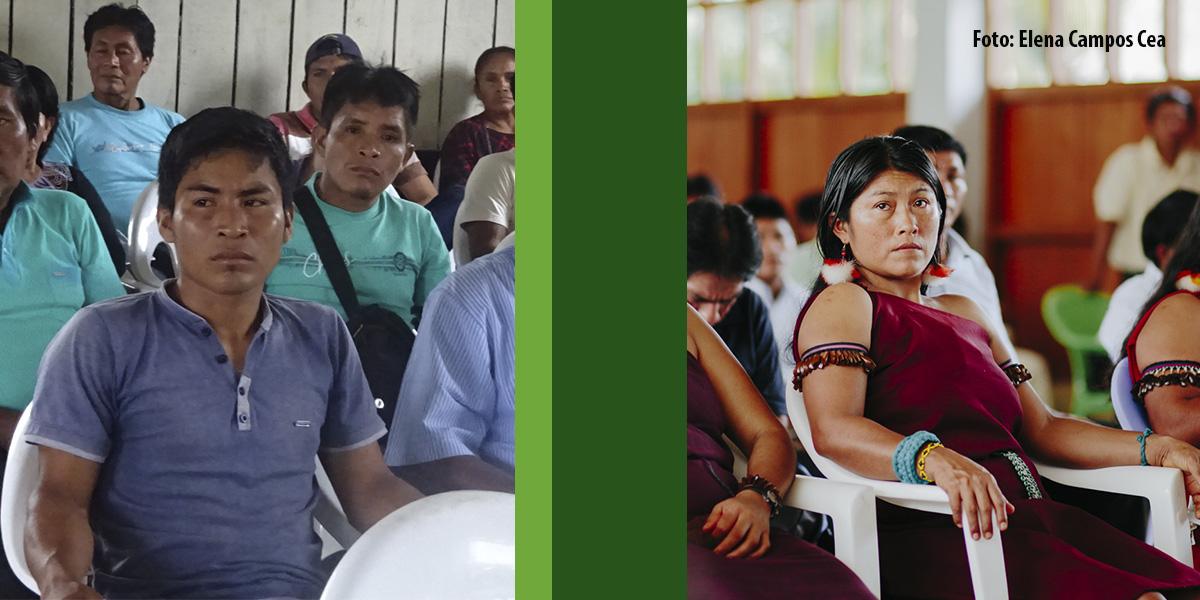 GTANW inicia convocatoria para Escuela de Líderes «Sharian»