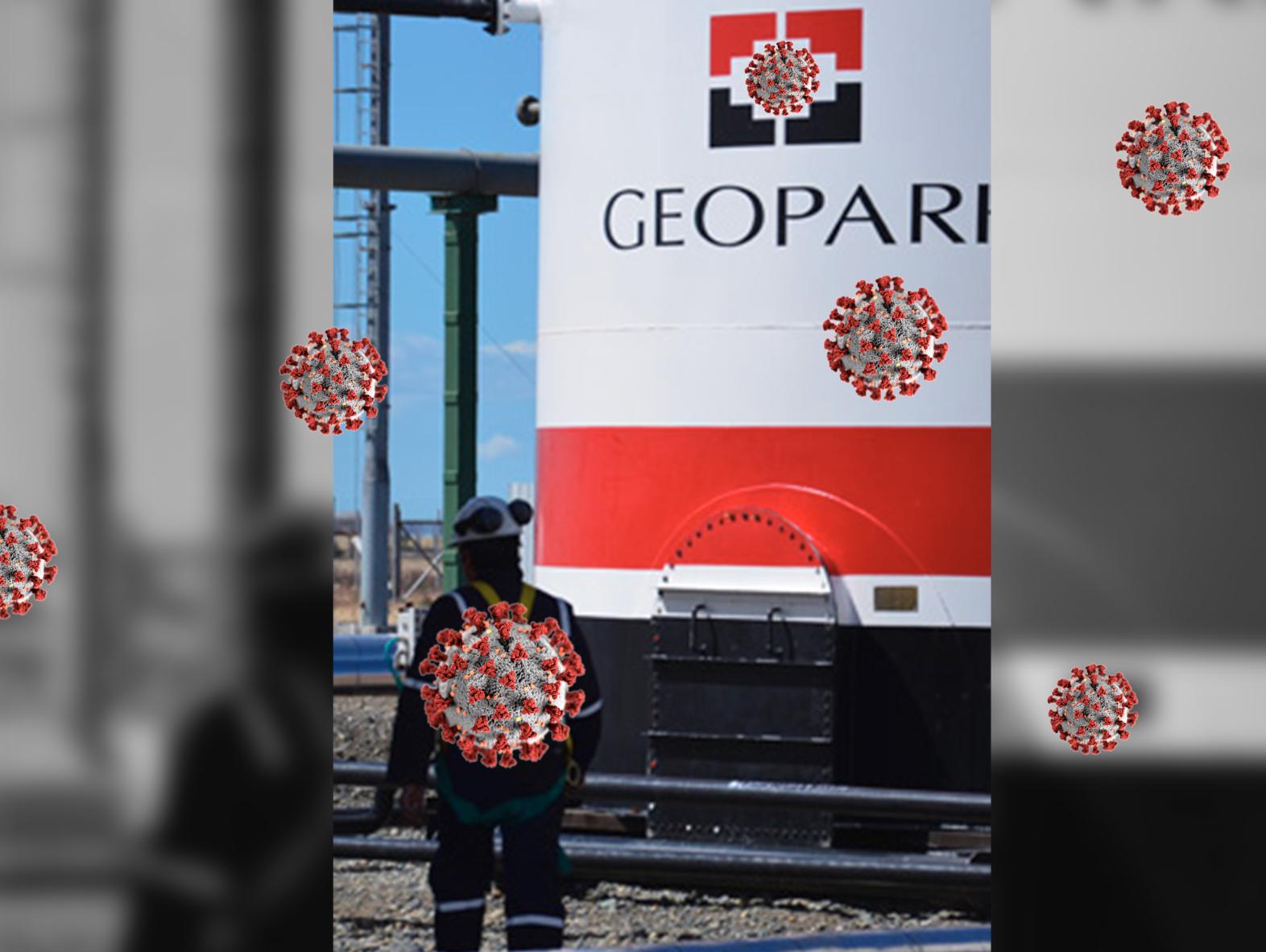 Wampís de Morona alertan que Geopark los estaría exponiendo a la Covid-19