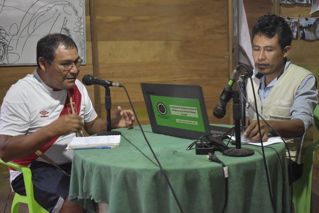"""Entrevista a Wrays Pérez: """"Geopark tiene que retirar a su personal para evitar la propagación de Covid-19"""""""